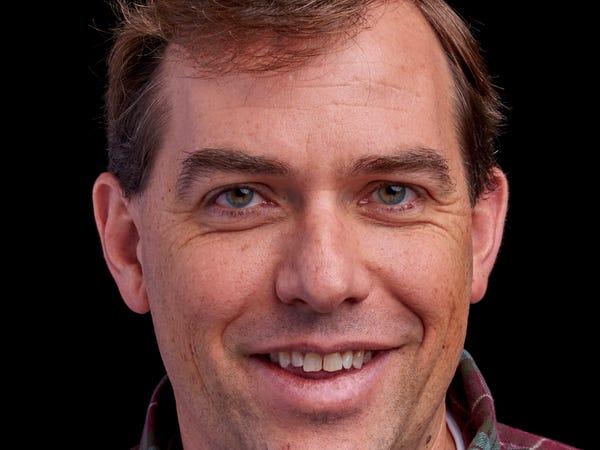 Matt Garman, vice president of Sales & Marketing, Amazon Web Services