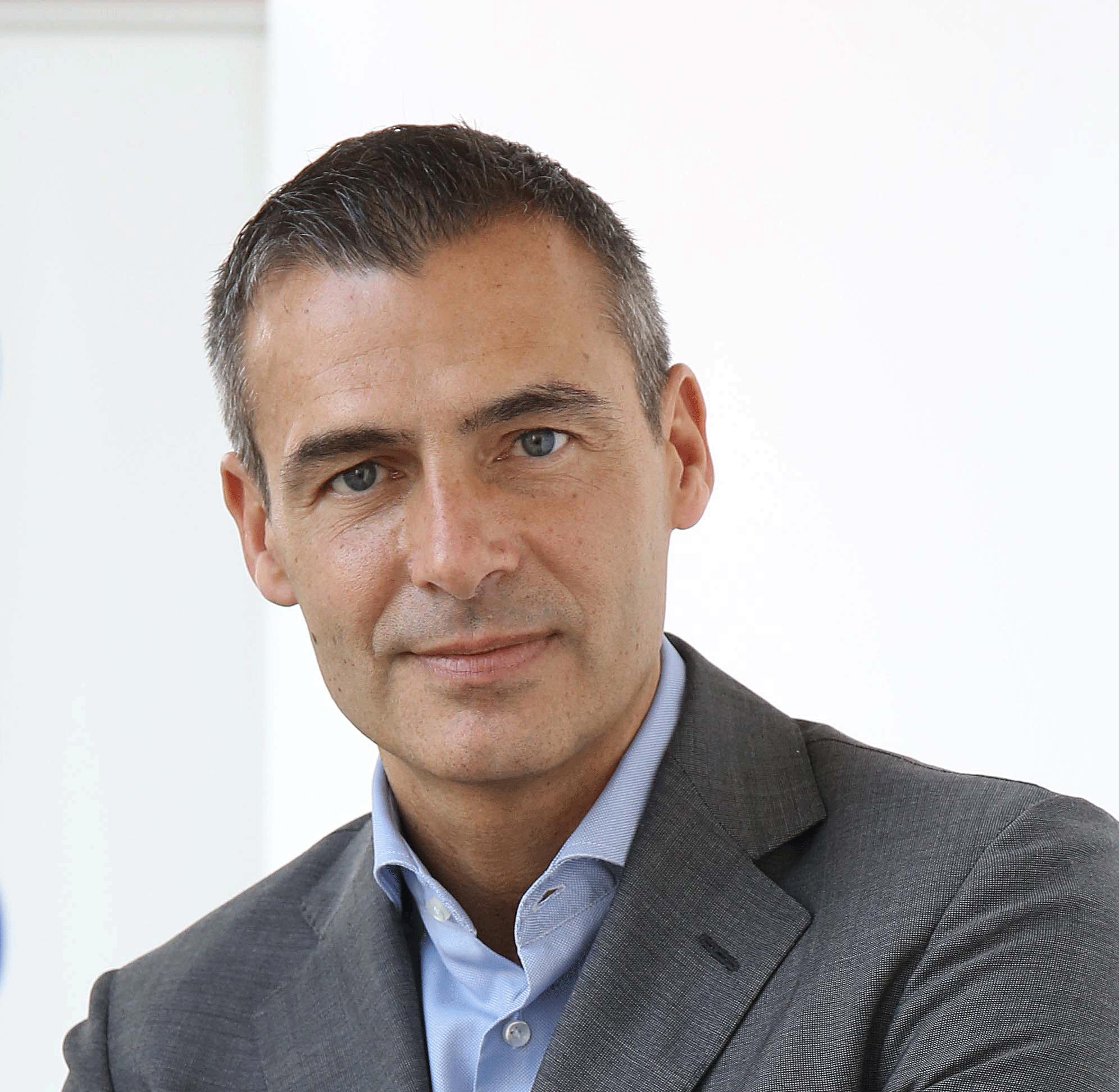 Mauro Palmigiani, country manager di Palo Alto Networks Italia
