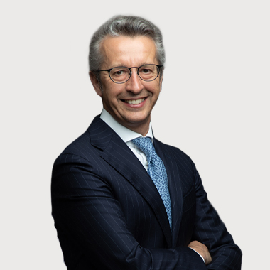 Oddone Pozzi, Group Chief Financial Officer di Tinexta