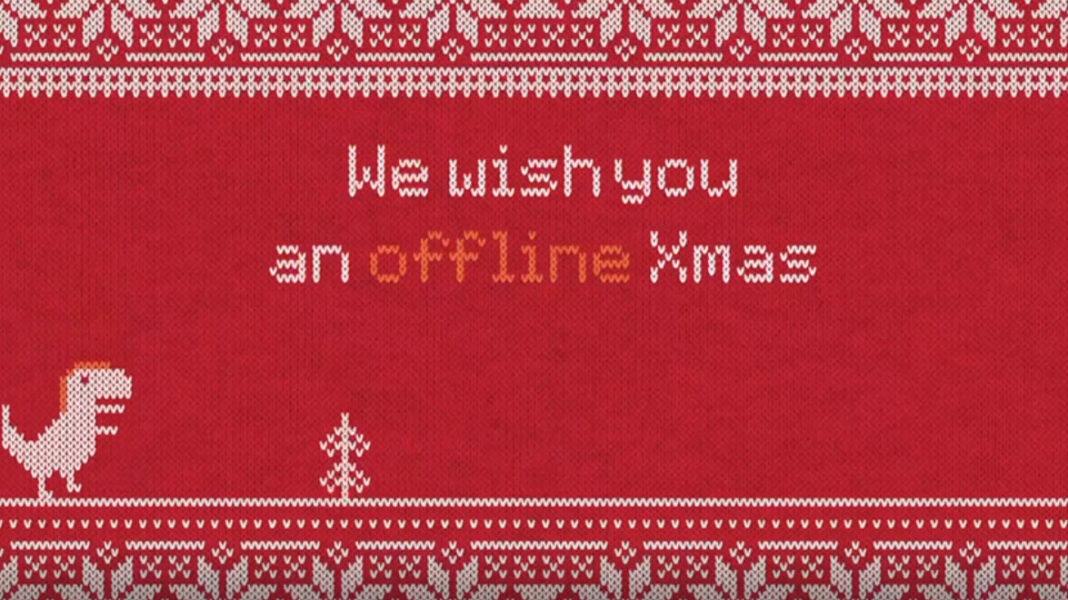 Offline Christmas XMas
