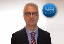 Giovanni Napoli, presales director Emea di Rsa Security