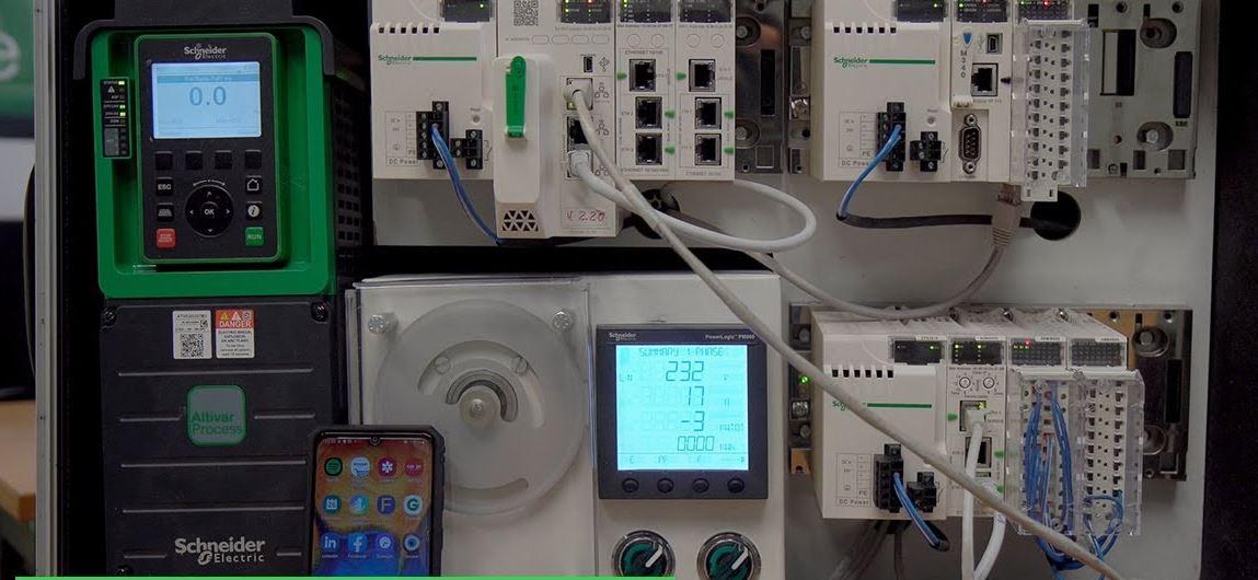 Schneider-Electric - Google