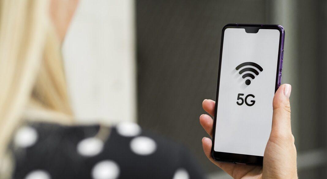 Smartphone 5G Idc Gartner