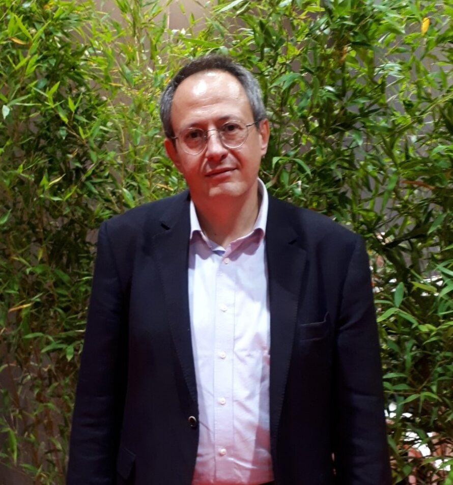 UmbertoPirovano,manager, Systems Engineering di Palo Alto Networks Italia