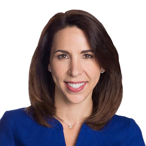 Leighanne Levensaler, executive VP Workday
