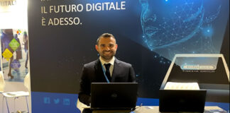 Pasquale Chiaro, Head of Product Marketing, InfoCert