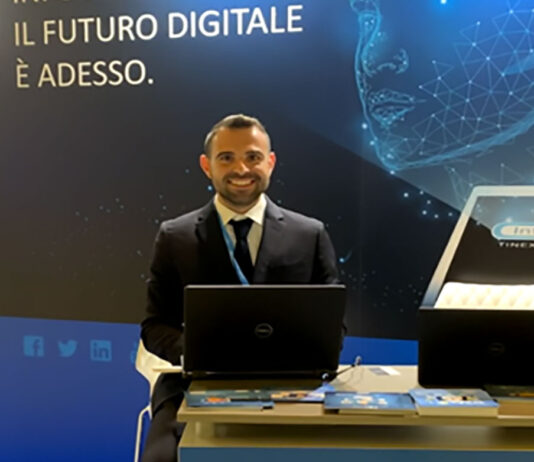 Pasquale Chiaro, Head of Product Marketing, InfoCert