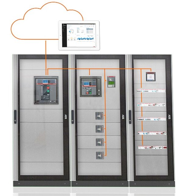 Abb Ability Electrical Distribution Control System (Edcs)