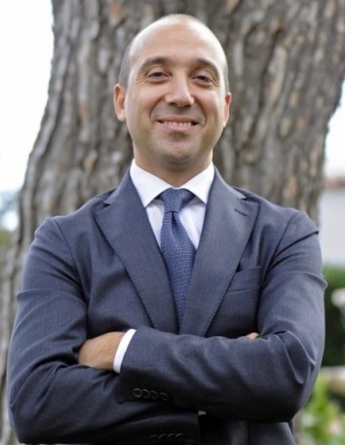Andrea D'Acunto, Med Telco, Media & Technology leader di EY