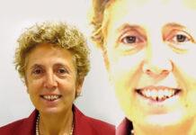 Anna Sappa, Cio di Inail