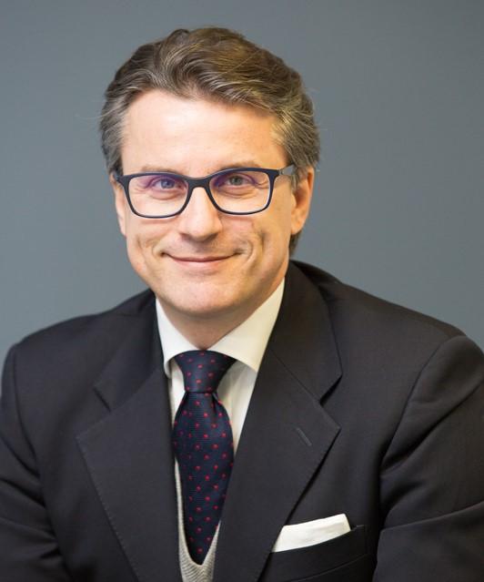 Antonio Matera, regional sales director Opentext Italy