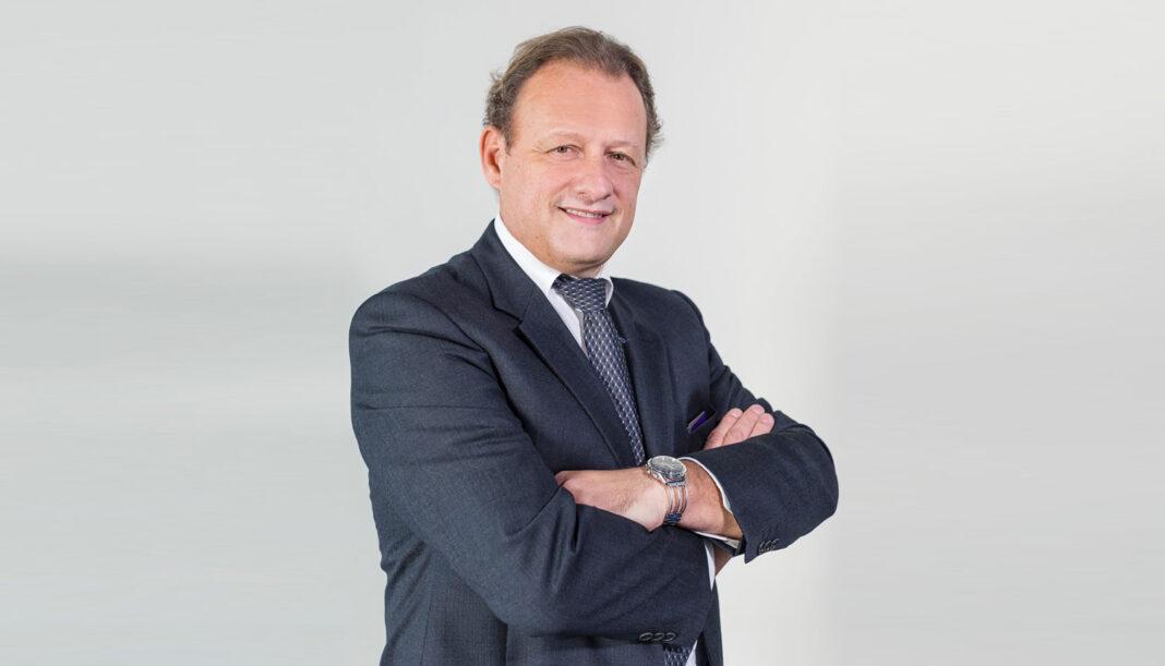 Gianpietro Chiumento, IT channel reseller manager di Vertiv Italia