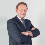 Gianpietro Chiumento, IT channel reseller manager di Vertiv Italia
