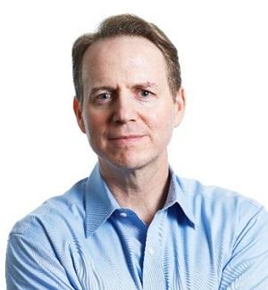 David Henshall, presidente e Ceo di Citrix