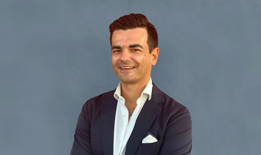 David Cenciotti, Lead Sales Engineer Application Delivery & Security di Citrix Italia