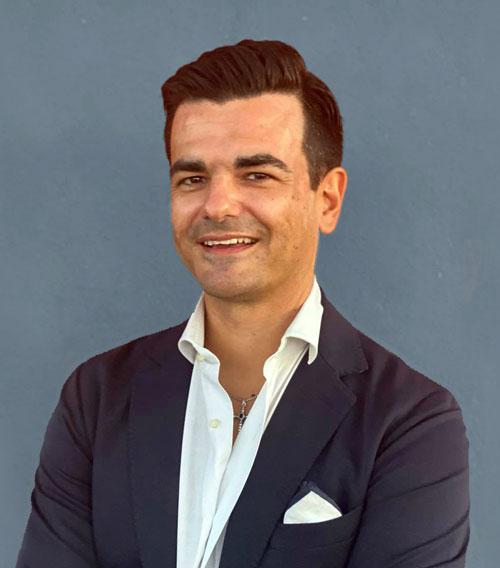 David Cenciotti,Lead Sales Engineer - Application Delivery & Security di Citrix Italia