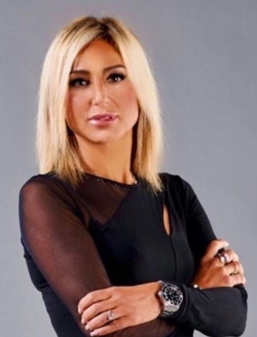 Elisa Zambito Marsala, amministratore delegato di Intesa Sanpaolo Formazione