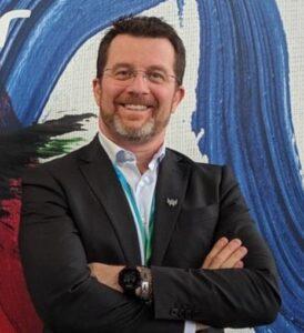Massimiliano Rossi, product Business Unit VP di Acer Emea