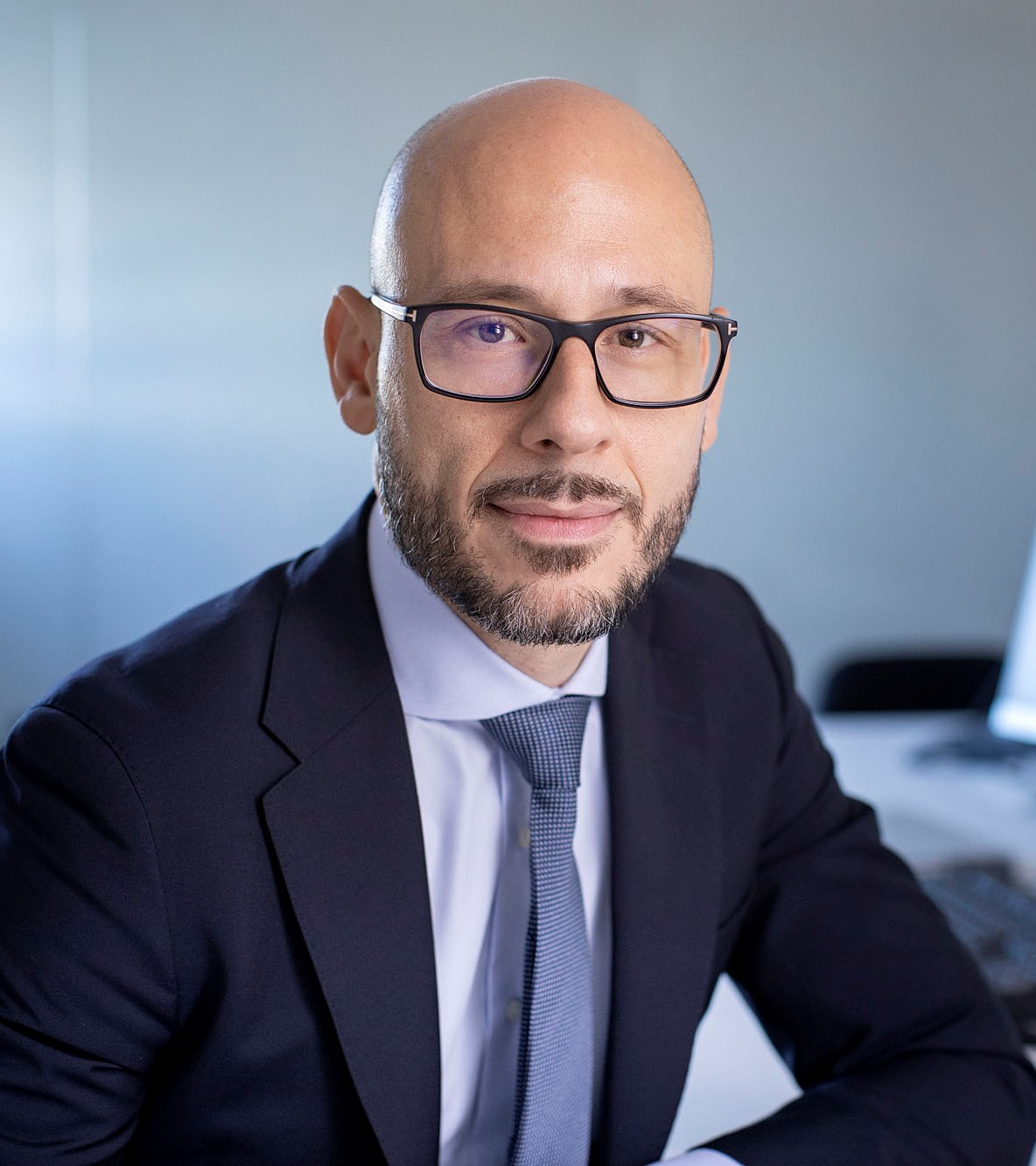 Raffaele Pace, engineering vice president of operations di Stevanato Group