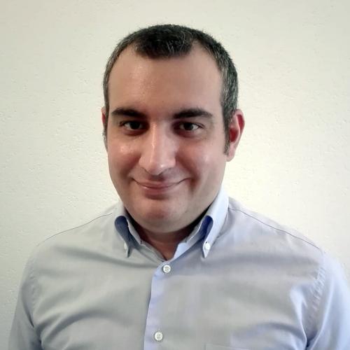 Roberto Gandola, monitoring manager di Banca Popolare di Sondrio