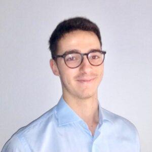 Leonardo Saulle, co-fondatore di Pxr Italy e promotore della neuroestetica computazionale