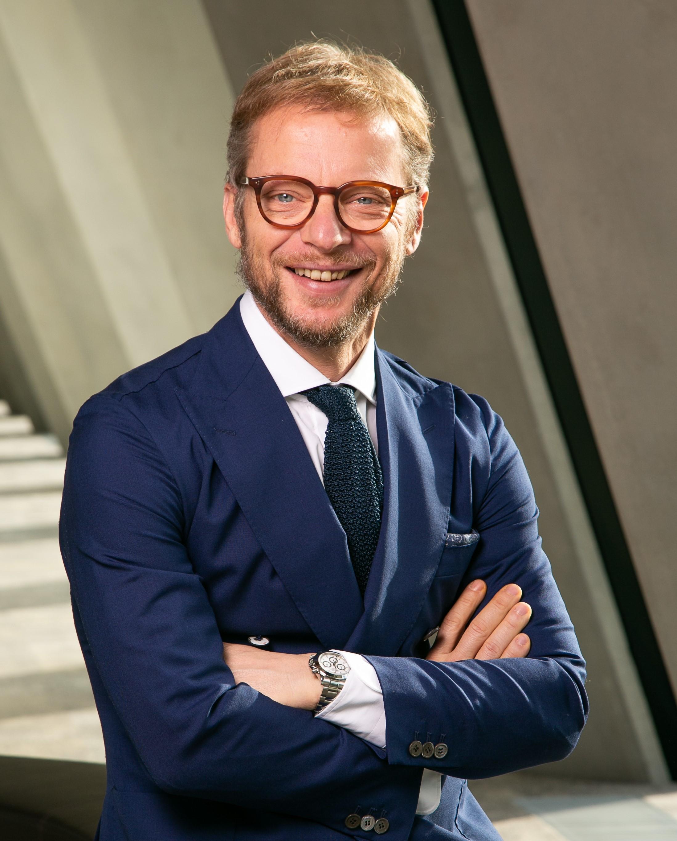 Sergio Romoli, direttore cloud & enterprise di Microsoft Italia