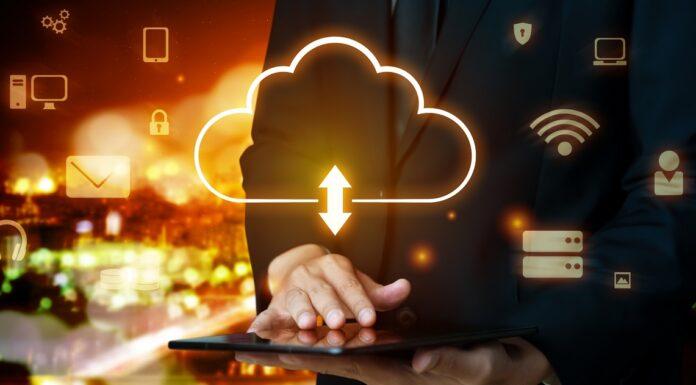 Pure Storage Dato Servizio Cloud