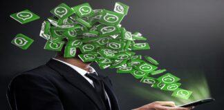 Whatsapp Phishing Truffa
