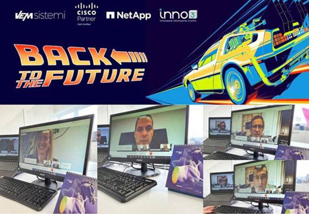 Back to the future - Webinar