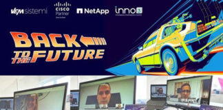 Back to the future - Webinar