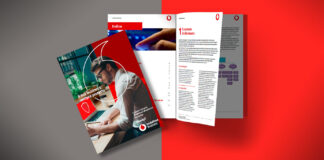 Whitepaper Vodafone Business - Il tuo business sempre protetto