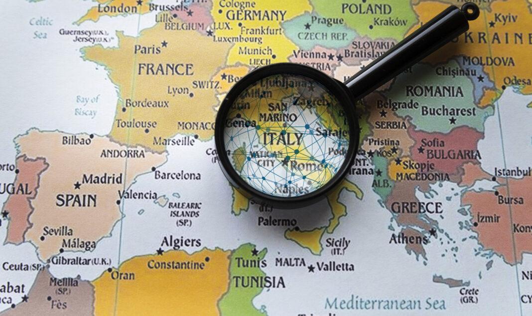 Agid - Italia