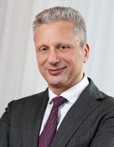 Aiman Ezzat, Ceo di Capgemini