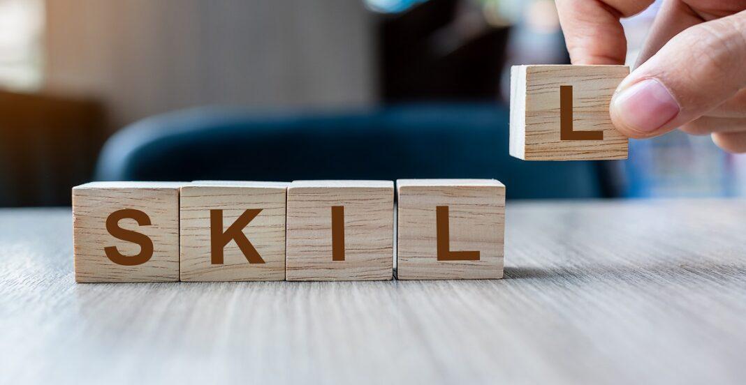 Lavoro Competenze Skill