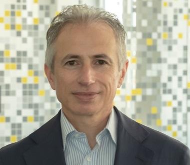 Donato Ferri, Mediterranean Consulting and People Advisory Services leader di EY