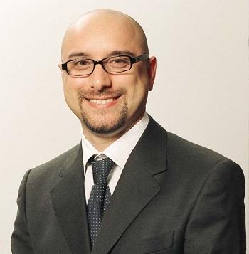 Fabrizio Biscotti, VP analyst di Gartner
