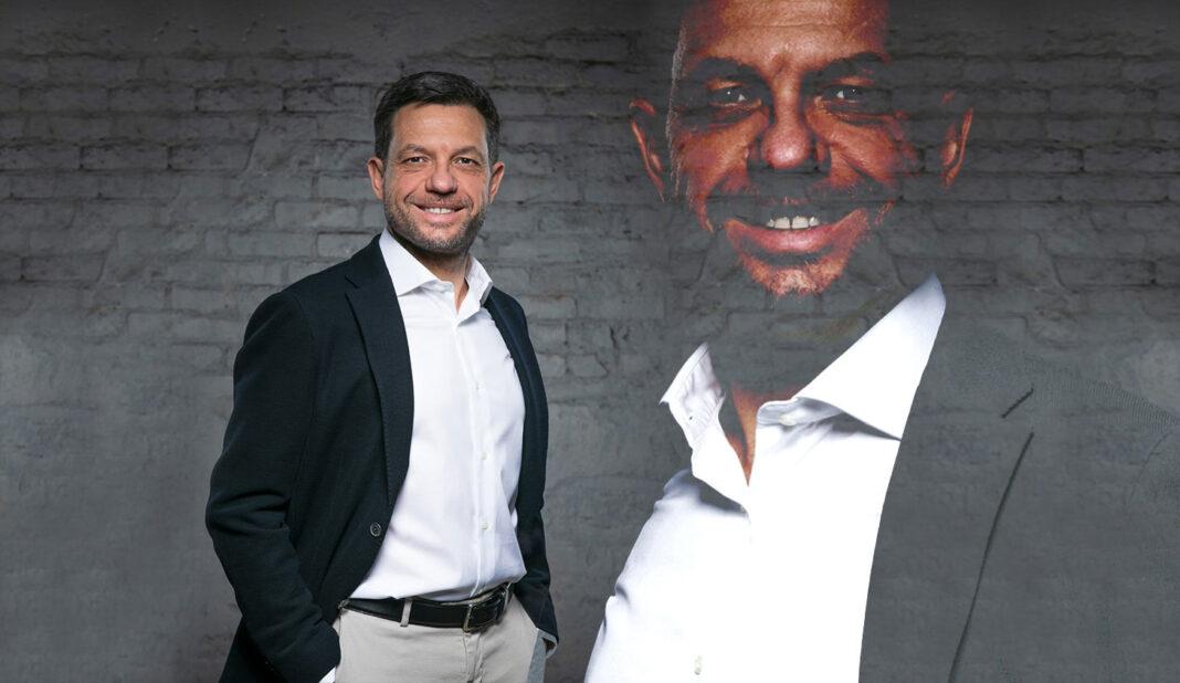 Filippo Giannelli, country manager Italia di ServiceNow