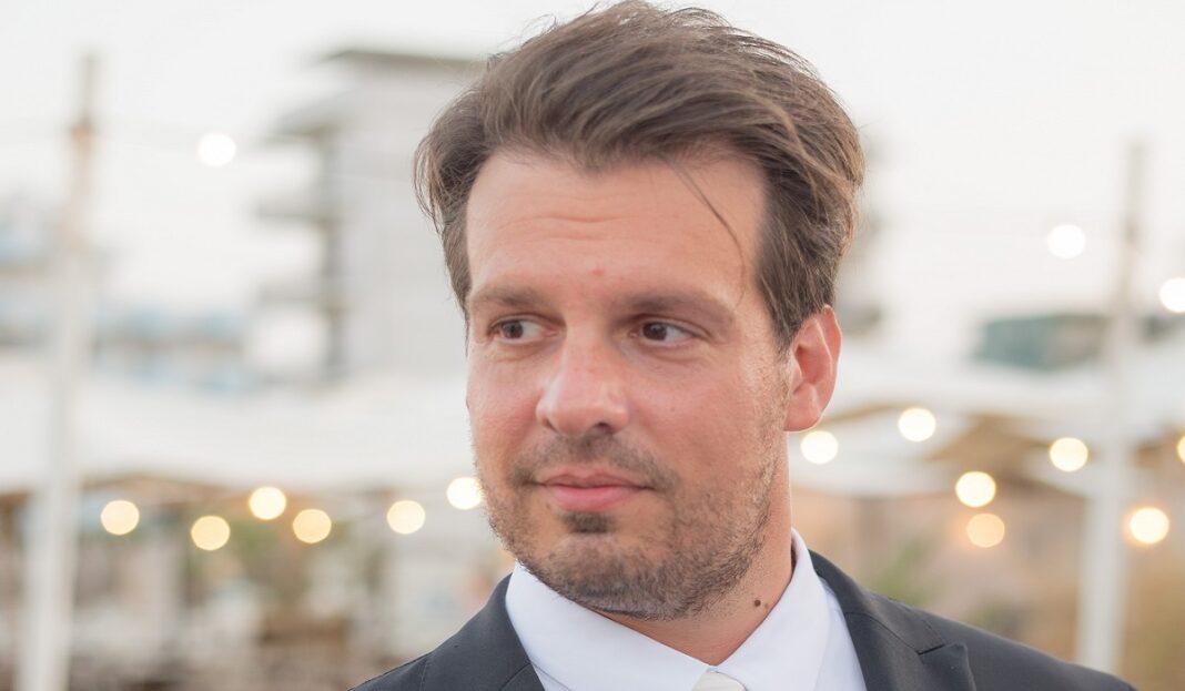 Thomas Galletti,System Engineer di Vem Sistemi