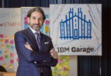 Stefano Rebattoni, amministratore delegato di Ibm Italia