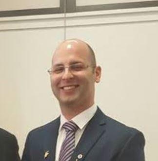 Javier Leon, professore aggiunto in Business Intelligence e Analytics presso la Saint Joseph's University e la Villanova University