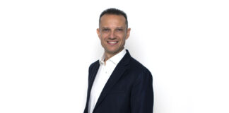 Giorgio Migliarina, Head of Vodafone Business Italy