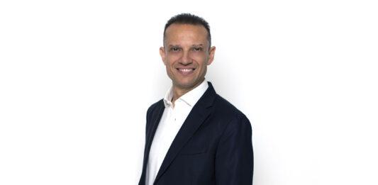 Giorgio Migliarina, Head of Vodafone Business Italy