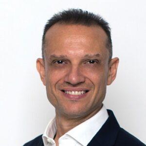 Giorgio Migliarina, direttore di Vodafone Business Italia
