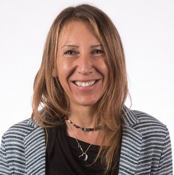 Stefania Gilli Vodafone Piccola