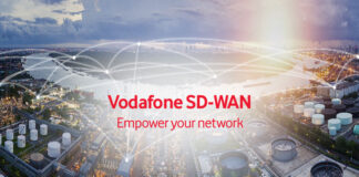 SD-WAN Connectivity Room