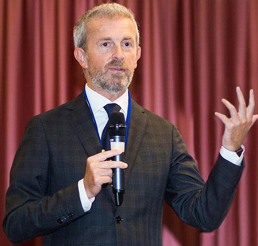 Alberto Bastianon, director Presales Italia di Dell