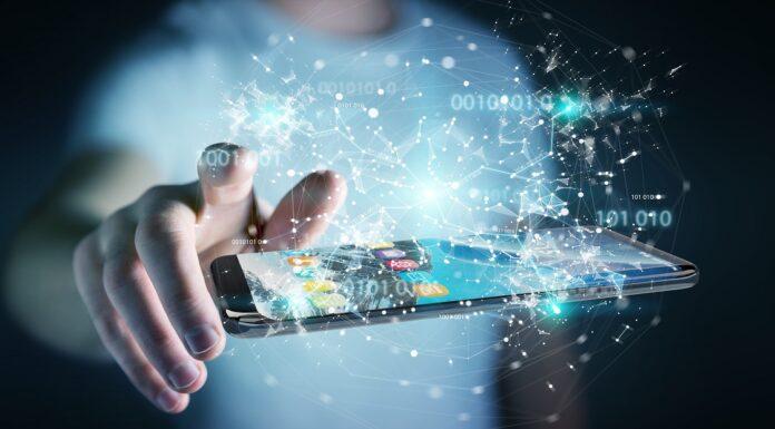 eSim smartphone