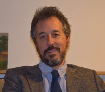 Francesco Nucci, director of Application Research del gruppo Engineering