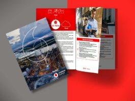 Vodafone SD-WAN - Empower your network