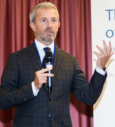 Alberto Bastianon, director presales di Dell Technologies